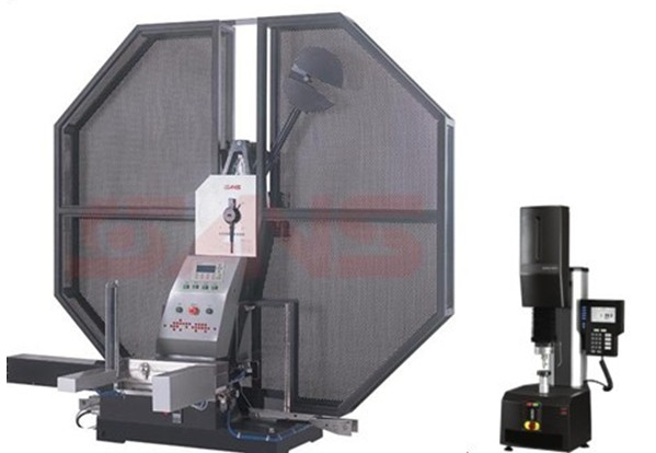 metal composition testing machine